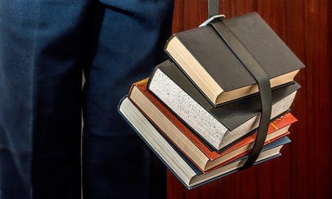 Lektury lidera